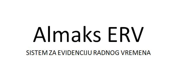 ALMAKS ERV